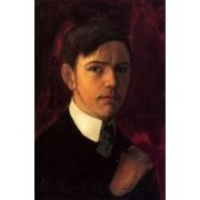 Mache - Self Portrait 1906