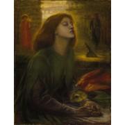 Rossetti - Beata Beatrix