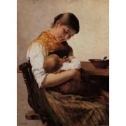 Ιακωβίδης - Μητρική Στοργή
