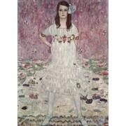 Klimt - Portrait of Mada Primavesi