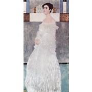 Klimt - Portrait of Margarethe Stoneborough-Wittgenstein