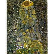 Klimt - Sunflower