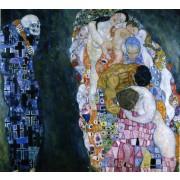 Klimt - Death and Life