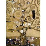 Klimt - Tree of Life (detail)
