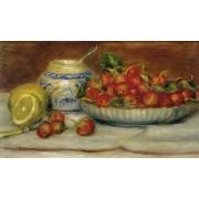 Renoir - Strawberries