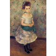 Renoir - Jeanne Durand-Ruel