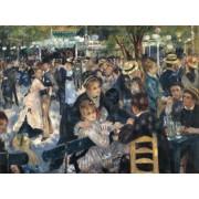 Renoir - Dance at the Moulin de la Galette