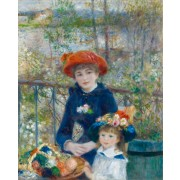 Renoir - On the Terrace