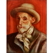 Renoir - Self Portrait