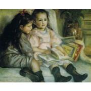 Renoir - The Children of Martial Caillebotte