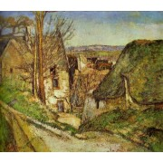 Cezanne - House of the Hanged Man