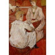 Lautrec - The Card Players