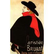 Lautrec - Aristide Bruant