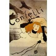 Lautrec - Confetti