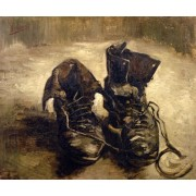 Van Gogh - A Pair of Shoes