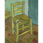 Van Gogh - Van Gogh's Chair