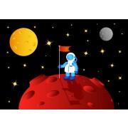 διαστημικός περίπατος7
