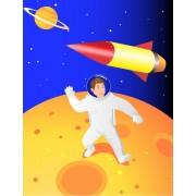 διαστημικός περίπατος9