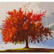 Ραφαήλ - φθινοπωρινό δέντρο