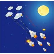 Διαστημική μάχη