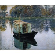 Monet - The Studio Boat2