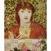 Rossetti - Regina Cordium