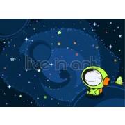 διαστημικός περίπατος6