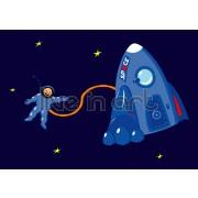 διαστημικός περίπατος11