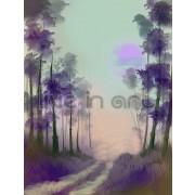 Ραφαήλ - μονοπάτι στο δάσος