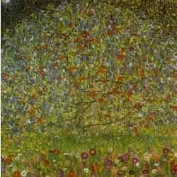 Klimt - Apple Tree I